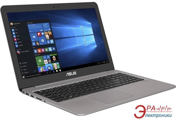 Ноутбук Asus UX510UX-CN031R (90NB0BW1-M00350) Grey 15,6