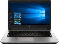 Ноутбук HP ProBook 640 (K9T76AV) Silver / Black 14