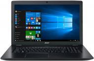 Ноутбук Acer E5-774-33N9 (NX.GECEU.002) Black 17,3