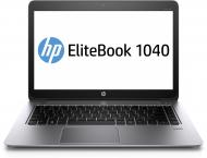 Ноутбук HP EliteBook 1040 (F6R38AV) Silver