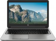 Ноутбук HP ProBook 650 (K9V50AV) Silver / Black 15,6