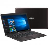 Ноутбук Asus X756UA-TY145D (90NB0A01-M01810) Dark Brown 17,3