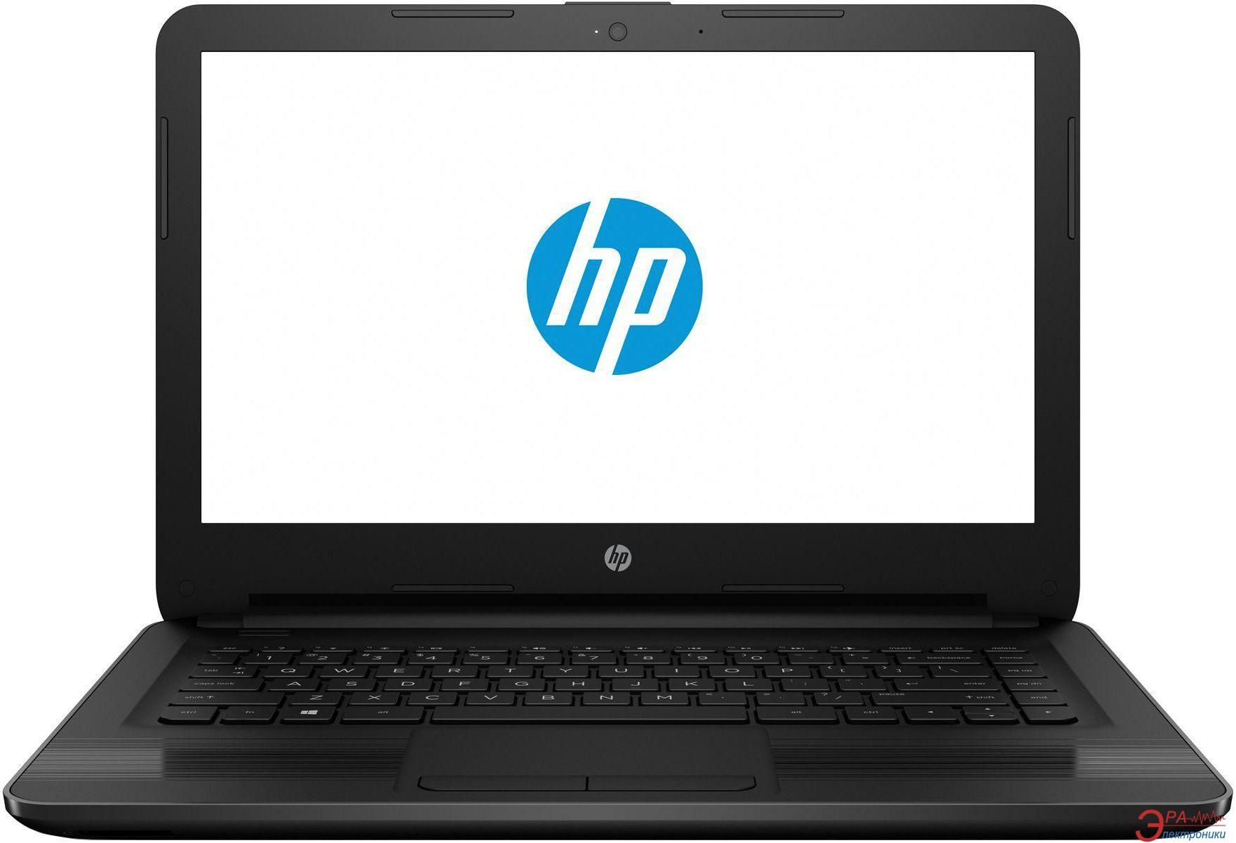 Ноутбук HP 14-am005ur (W7S18EA) Black 14