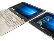Ноутбук Asus UX360CA-DQ118R (90NB0BA1-M02550) Gold 13,3