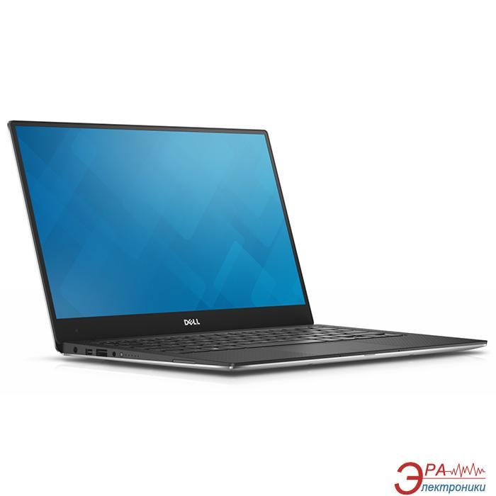 Ноутбук Dell XPS-13 (X378S1NIWELKS) Silver 13,3