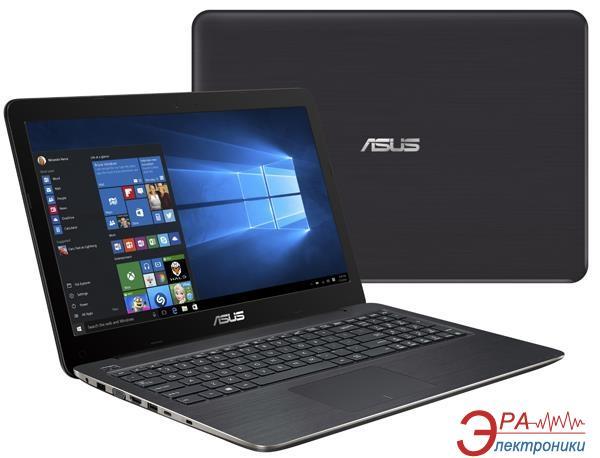 Ноутбук Asus X556UA-DM426D (90NB09S1-M05400) Dark Brown 15,6