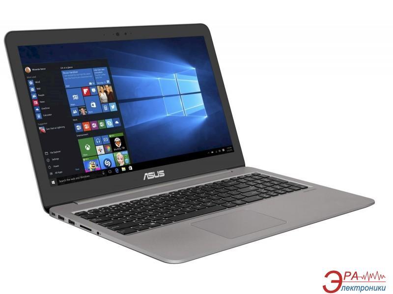 Ноутбук Asus UX510UX-FI030R (90NB0BW1-M00340) Grey 15,6