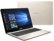 Ноутбук Asus X556UA-DM430D (90NB09S3-M05440) Gold 15,6