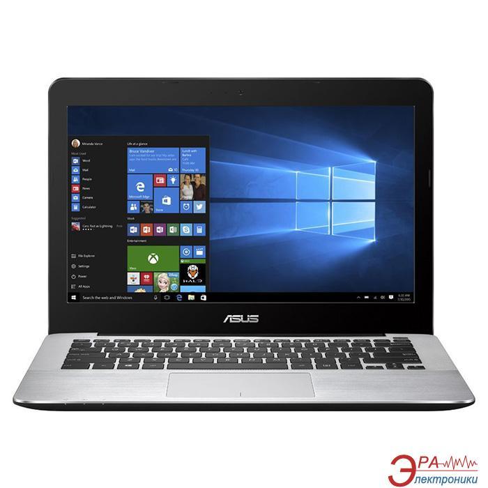 Ноутбук Asus X302UA-R4117T (90NB0AR1-M01790) Black 13,3