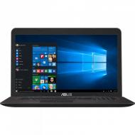 ������� Asus X756UQ-T4081D (90NB0C31-M00870) Dark Brown 17,3
