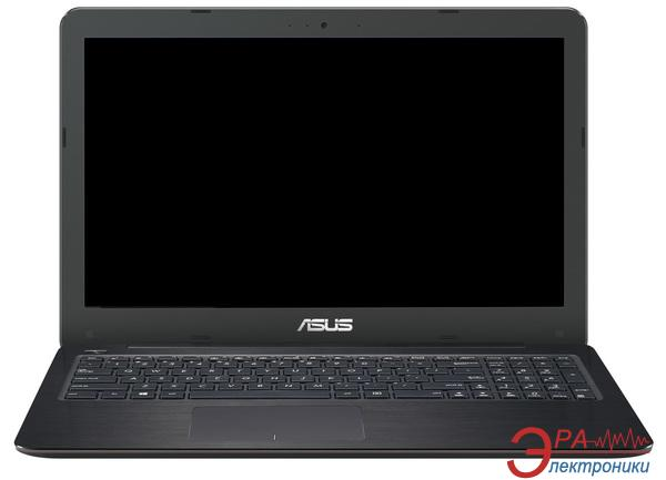 Ноутбук Asus X556UQ-DM238D (90NB0BH1-M02720) Black 15,6