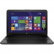 Ноутбук HP 250 (X0Q68ES) Black 15,6