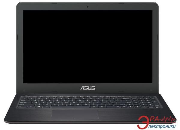 Ноутбук Asus X556UQ-DM293D (90NB0BH1-M03350) Black 15,6