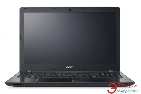 Ноутбук Acer E5-575-32DV (NX.GE6EU.030) Black 15,6