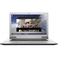 Ноутбук Lenovo IdeaPad 700 (80RV007JRA) Black 17,3