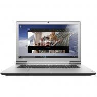 Ноутбук Lenovo IdeaPad 700 (80RV007JRA) Black 17,3