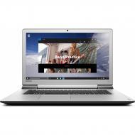 Ноутбук Lenovo IdeaPad 700 (80RV007KRA) Black 17,3