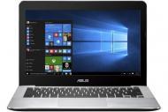 Ноутбук Asus X302UV-R4042T (90NB0BM1-M00540) Black 13,3