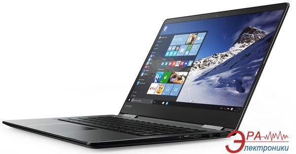 Ноутбук Lenovo Yoga 710 (80V40039RA) Black 14