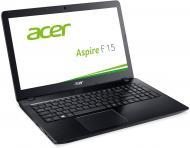 Ноутбук Acer F5-573G-573Z (NX.GFJEU.013) Black 15,6