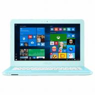 ������� Asus X441UV-WX008D (90NB0C84-M00080) Blue 14