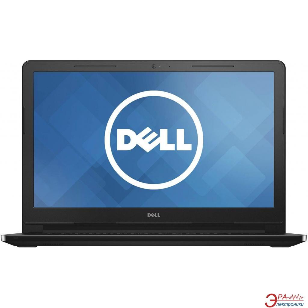 Ноутбук Dell Inspiron 3552 (I35C45DIWELK) Black 15,6