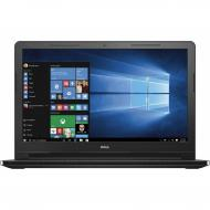 Ноутбук Dell Inspiron 3558 (I353410DIWELK) Black 15,6