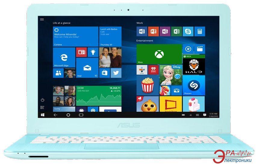 Ноутбук Asus X441UA-WX011D (90NB0C94-M00120) Blue 14