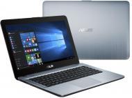 Ноутбук Asus X441UV-WX006D (90NB0C82-M00060) Silver 14