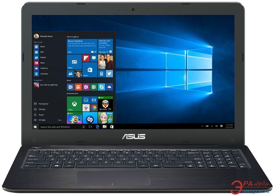 Ноутбук Asus X556UQ-DM166D (90NB0BH1-M02700) Dark Brown 15,6