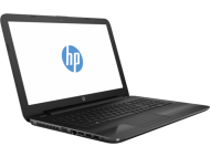 Ноутбук HP 250 G5 (W4N48EA) Black 15,6