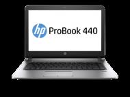 ������� HP Probook 440 G3 (W4P07EA) Grey 14