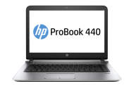 Ноутбук HP Probook 440 G3 (W4P07EA) Grey 14