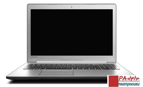 Ноутбук Lenovo 510-15 (80SV00BARA) Silver 15,6