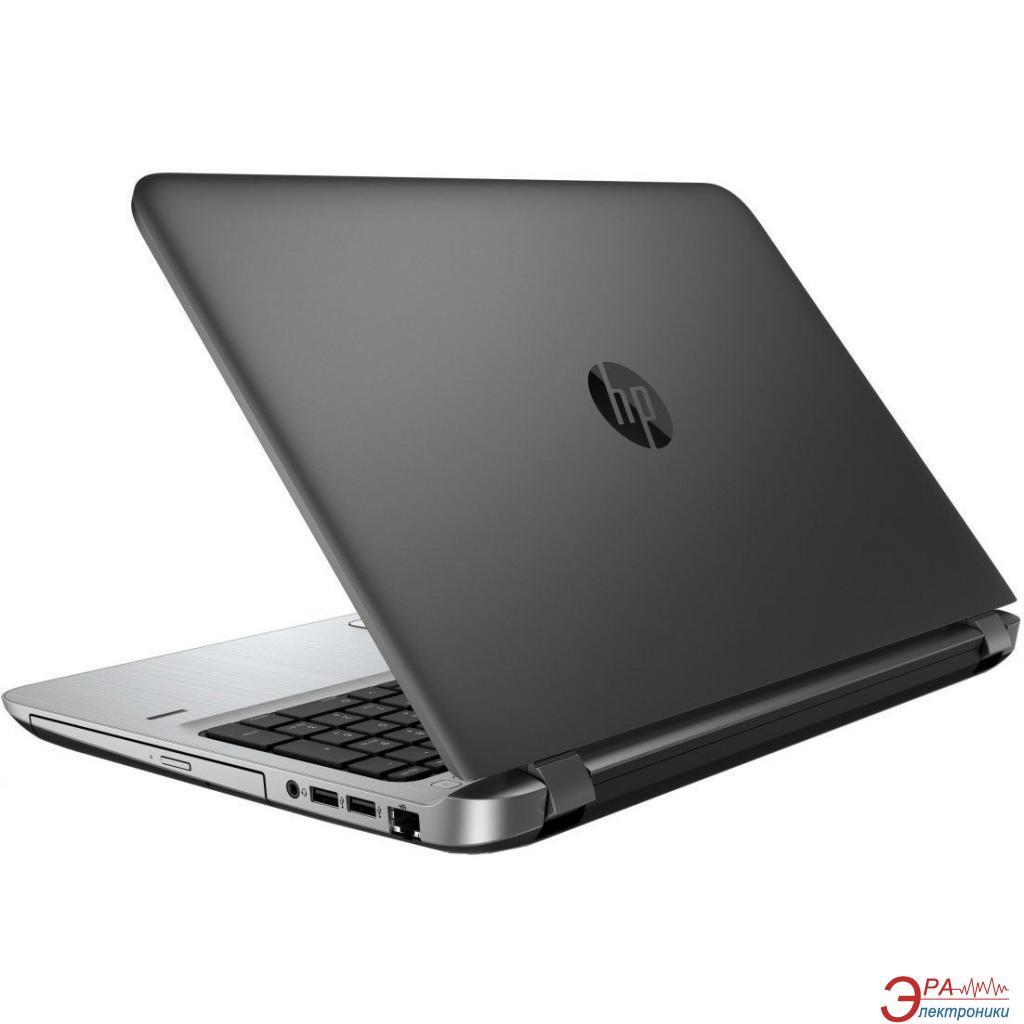 Ноутбук HP ProBook 450 G3 (V6E07AV) Silver / Black 15,6