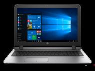 Ноутбук HP ProBook 455 G3 (X0P66ES) Black 15,6