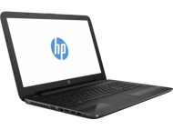Ноутбук HP 250 G5 (W4N49EA) Black 15,6