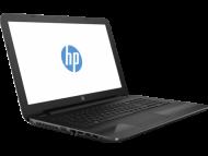 Ноутбук HP 250 G5 (W4N49EA) Black 15,6