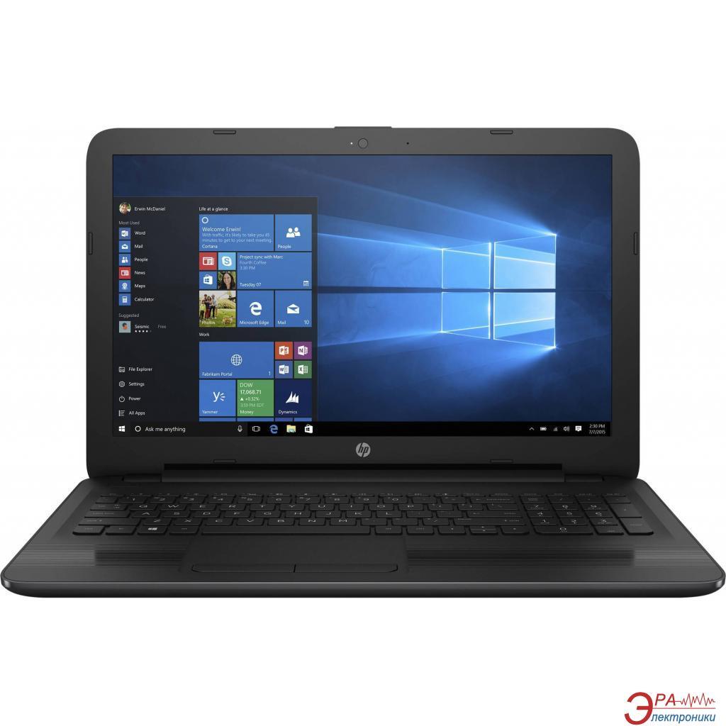 Ноутбук HP 250 (Y8C05ES) Black 15,6