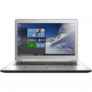 Ноутбук Lenovo IdeaPad 510 (80SV00BTRA) Silver 15,6