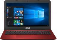 Ноутбук Asus X556UA-DM433D (90NB09S4-M05470) Red 15,6
