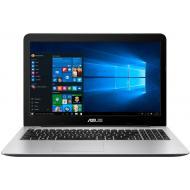 Ноутбук Asus X556UQ-DM598D (90NB0BH2-M07620) Silver / Blue 15,6
