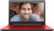 Ноутбук Lenovo 310-15 (80SM0100RA) Red 15,6