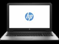 Ноутбук HP 250 G5 (W4Q07EA) Silver 15,6
