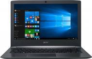 Ноутбук Acer S5-371-50DM (NX.GCHEU.019) Black 13,3