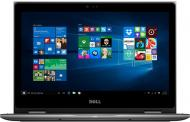 Ноутбук Dell Inspiron 5368 (I13345NIL-46S) Grey 13,3