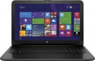 Ноутбук HP 250 (W4M65EA) Black 15,6