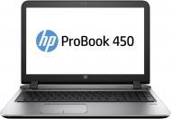 Ноутбук HP ProBook 450 (W4P60EA) Grey 15,6