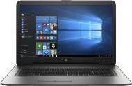 Ноутбук HP 17-x027ur (Z3F85EA) Silver 17,3