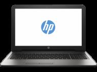 Ноутбук HP 15-ay109ur (Z3F17EA) Silver 15,6